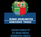 Departamento de Seguridad Gobierno Vasco